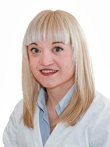 Dott.ssa Giulia Olinti
